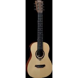 Lâg Baby Guitar TKT150E Elctro-acoustique