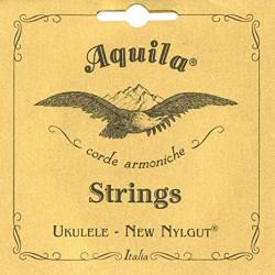 Cordes ukulélé Concert Regular Aquila