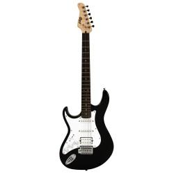Guitare électrique Cort G110 Noire Gaucher