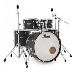 Pearl Decade Maple Custom 20'' Satin Black Burst