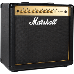 Ampli Marshall MG50CFX