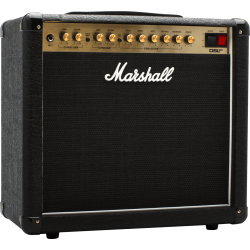 Marshall DSL20Combo 20 Watts
