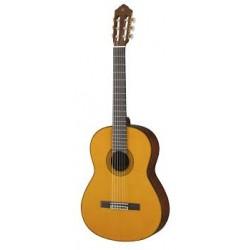Pack guitare classique Lâg 4/4