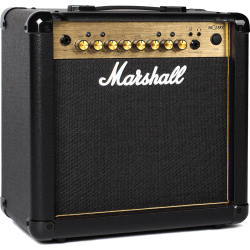 Ampli Marshall MG15CFX