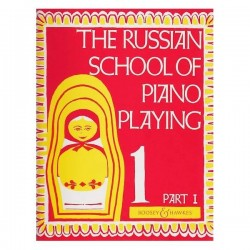 The Russian school of piano playing - Part 1