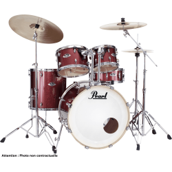 Pearl Export Fusion