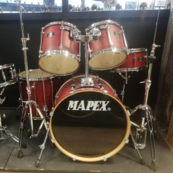 Mapex Mars Pro Series Rouge Occasion 22''