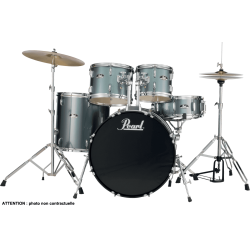 Pearl Roadshow 20'' Charcoal Metallic