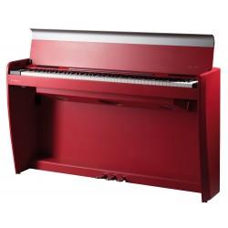 Dexibell Vivo H7 Rouge mat