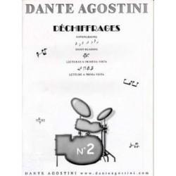 Agostini - Déchiffrages - N°2