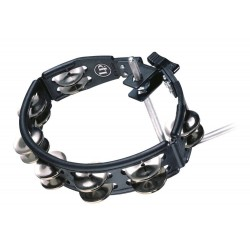 Tambourin Latin Percussion LP160 Cyclop sur support