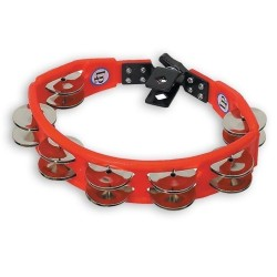 Tambourin Latin Percussion LP161 Cyclop sur support