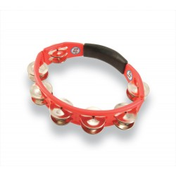 Tambourin Latin Percussion LP151 Rouge