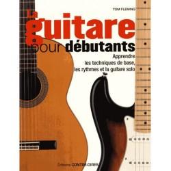 Flemming - La guitare pour débutants