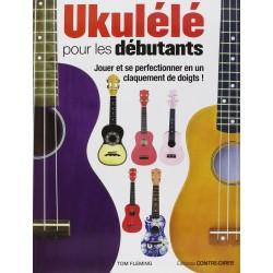 Flemming - Ukulele pour débutants