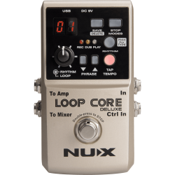 Nux Looper Loop-Core Deluxe