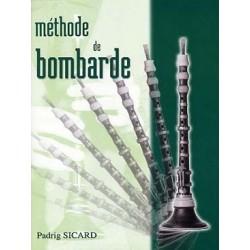 Sicard - Méthode de bombarde