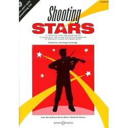 Colledge - Shooting Stars - 21 pièces pour violon