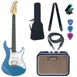 Pack guitare électrique Yamaha + ampli Laney + accessoires