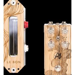 Anasounds Element + Le Bon Reverb
