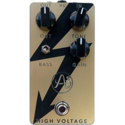 Anasounds High Voltage Gold Distorsion