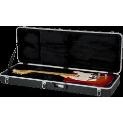 Etui guitare électrique ABS Deluxe