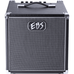 EBS Session-60 1x10'' Combo 60 Watts