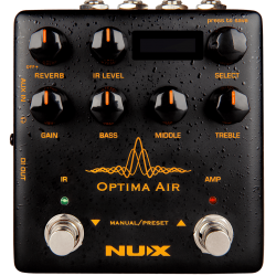 Nux Optima Air