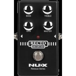 Nux Recto Distorsion