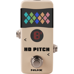 Nux HD-PITCH