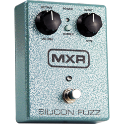 MXR M173 Fuzz Classic 108