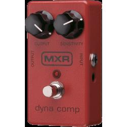 MXR M102 Dyna Comp 1976 Compresseur
