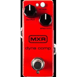 MXR M291 Dyna Comp Mini Compresseur