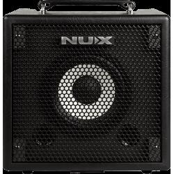 Nux MightyBass 50 Watts Bluetooth