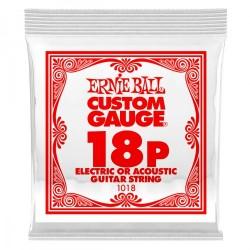 Ernie Ball 018p