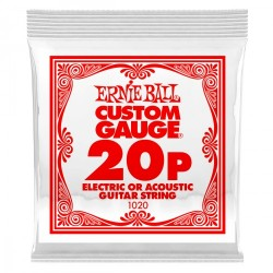 Ernie Ball 020p