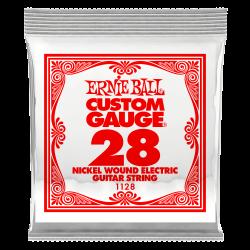 Ernie Ball 028 Nickel Wound