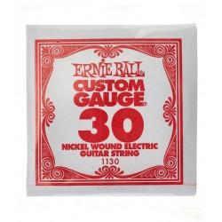 Ernie Ball 030 Nickel Wound