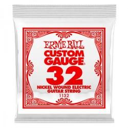 Ernie Ball 032 Nickel Wound