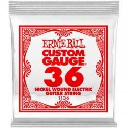 Ernie Ball 036 Nickel Wound