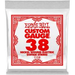 Ernie Ball 038 Nickel Wound
