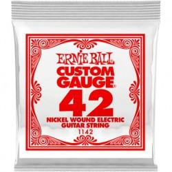 Ernie Ball 042 Nickel Wound