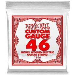 Ernie Ball 046 Nickel Wound