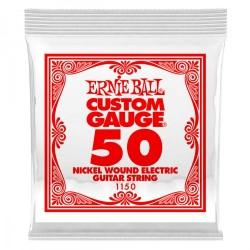 Ernie Ball 050 Nickel Wound
