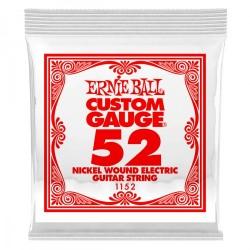 Ernie Ball 052 Nickel Wound
