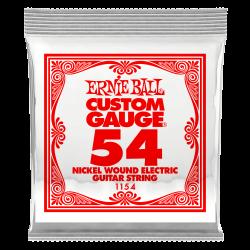 Ernie Ball 054 Nickel Wound