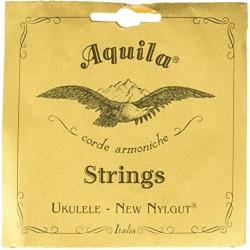 Cordes ukulélé Soprano Regular Aquila