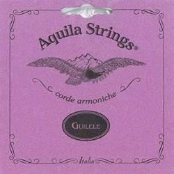 Cordes guitalélé Aquila
