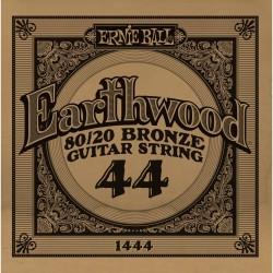Ernie Ball 044 Earthwood 80/20 Bronze