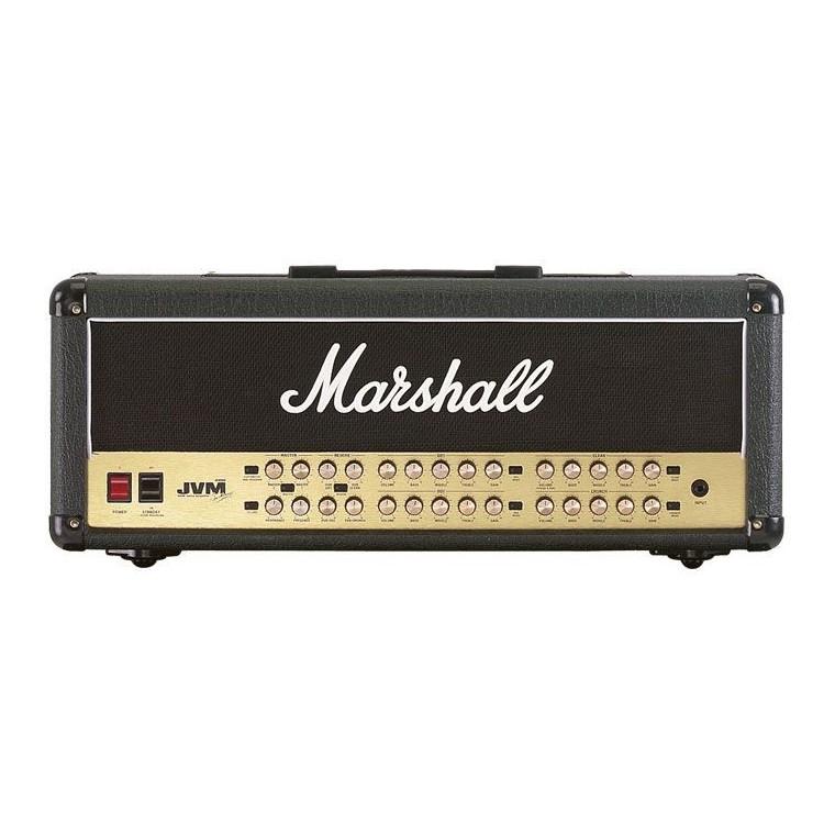 Tête Marshall JVM410H